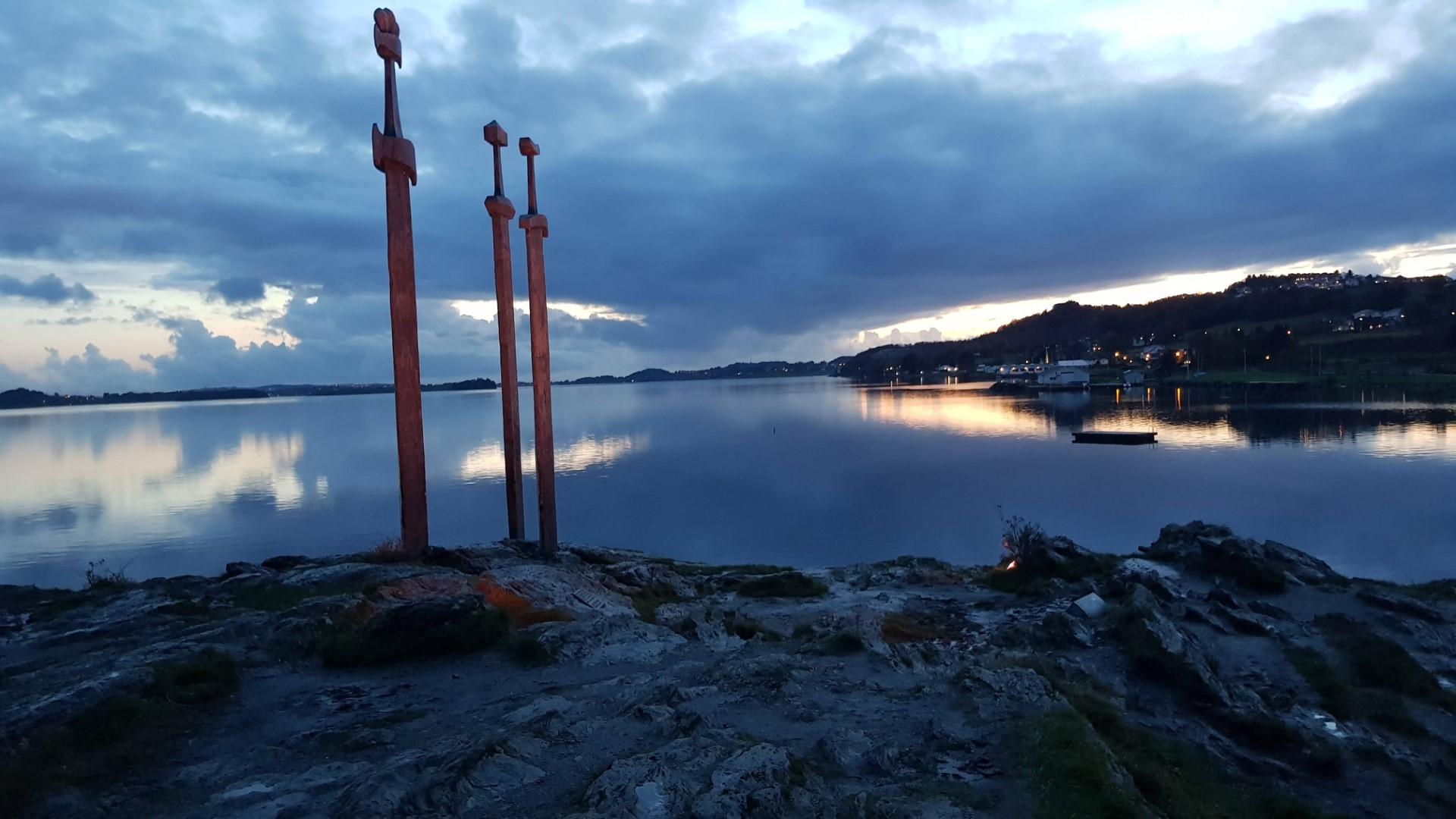 Stavanger i okolice